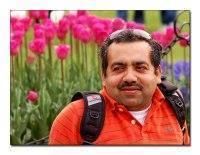 Shubhadip Ghosh Travel Blogger