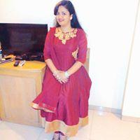Ruchika Ramchandani Travel Blogger