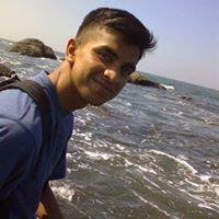 Varun Mishra Travel Blogger