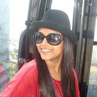 Pooja Janani Travel Blogger
