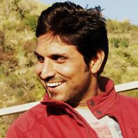 Prateek Dogra Travel Blogger