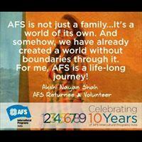 Akshi Shah Travel Blogger