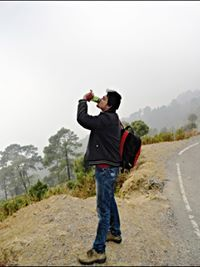 Aniket Singh Travel Blogger