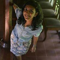 Shruti Vimal Travel Blogger