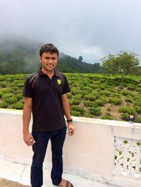 Karthik Neelakantan Travel Blogger