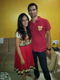 Neha Mundra Travel Blogger