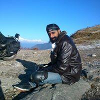 Arvind Singh Travel Blogger