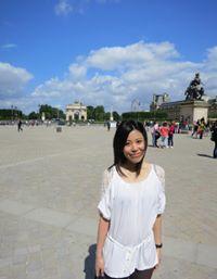 Sylvia Lee Travel Blogger