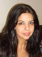 Minna Kaushal Travel Blogger