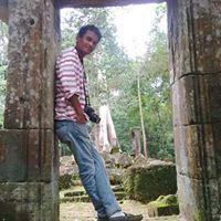 Devid Debbarma Travel Blogger