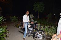 Dhiraj Pratap Singh Travel Blogger