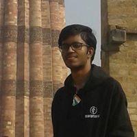 Yeshwanth Venkatesha Travel Blogger
