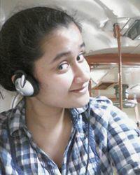 Anushree Singh Travel Blogger