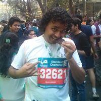 Rahul Dongre Travel Blogger