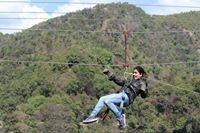 Anwesha Mazumdar Travel Blogger