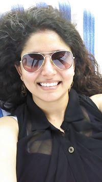 Nivedita Chanana Travel Blogger