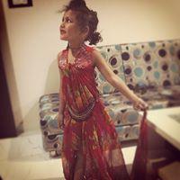 Preeti Gupta Travel Blogger