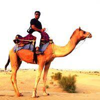 Vipul Srivastava Travel Blogger
