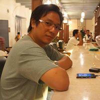 Wuttisak Saksribumrung Travel Blogger