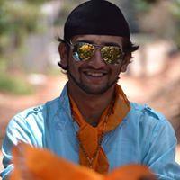 Santhosh Prabhu Travel Blogger