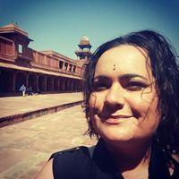 Minette Fourie Travel Blogger
