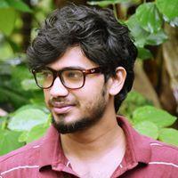 Arun Thrissur Travel Blogger