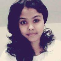 Sandhiya Murugesan Travel Blogger