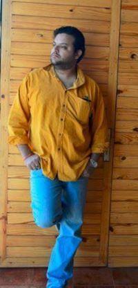 Prashant Nigam Travel Blogger
