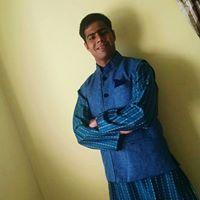 Jasraj Sangani Travel Blogger