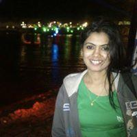 Lekha Desai Travel Blogger