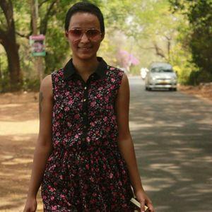 Backpacking in Goa