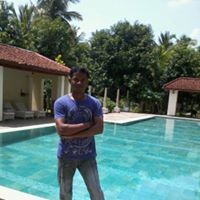 Thambidurai Muthu Travel Blogger