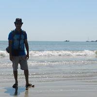 Jatin Behl Travel Blogger
