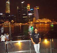 Saurabh Saurabh Travel Blogger