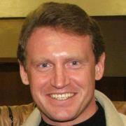 Andrey Chernyshov Travel Blogger