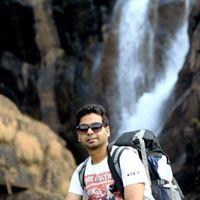 Shobhan Meher Travel Blogger