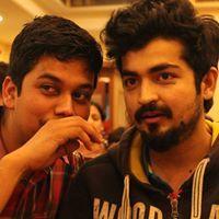 Anurag Singh Travel Blogger