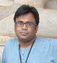 Sudipto Roy Travel Blogger