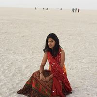 Shruti Kshatriya Travel Blogger