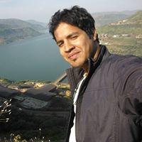 Abhishek Agrawal Travel Blogger