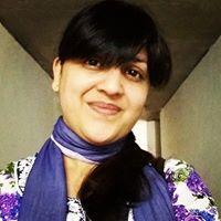 Ashita Agrawal Travel Blogger