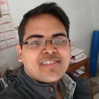 Arup Kumar Naskar Travel Blogger