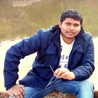 Parth Sarathi Travel Blogger