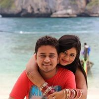 Sheelabhadra Singhdeo Travel Blogger