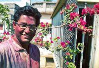 Prayag Chowdhury Travel Blogger