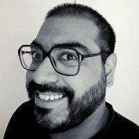Abhimanyu Ghoshal Travel Blogger