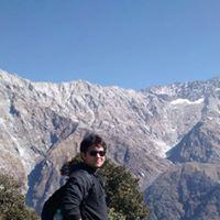 Dhruv Mehta Travel Blogger