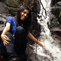 Priyanka Rajput Travel Blogger