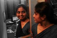 Krithika Venkatesan Travel Blogger
