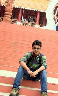 Siddharth Shah Travel Blogger